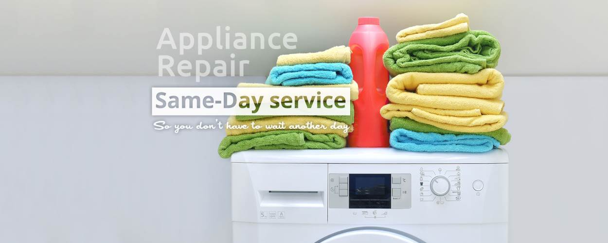 appliance parts Tustin CA